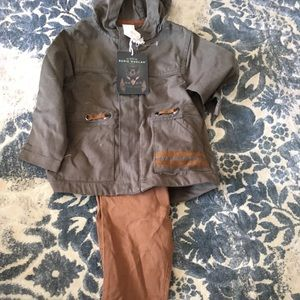 Bnwt outfit